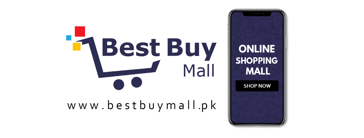 Best Buy Mall — A New Era Of Online Shopping in Pakistan | by ...