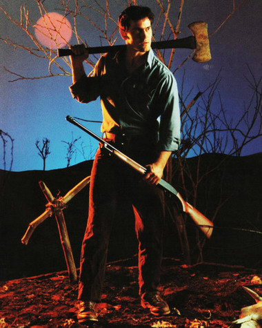 The Evil Dead Posters and Photos 283619 | Movie Store