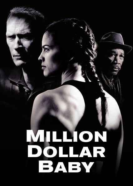Is 'Million Dollar Baby' (2004) available to watch on UK Netflix ...