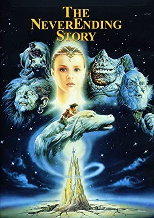 Amazon.in: Buy NEVERENDING STORY DVD, Blu-ray Online at Best ...