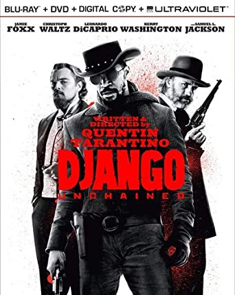 Amazon.in: Buy DJANGO UNCHAINED DVD, Blu-ray Online at Best Prices ...