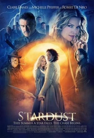 Stardust (2007) - Filmaffinity
