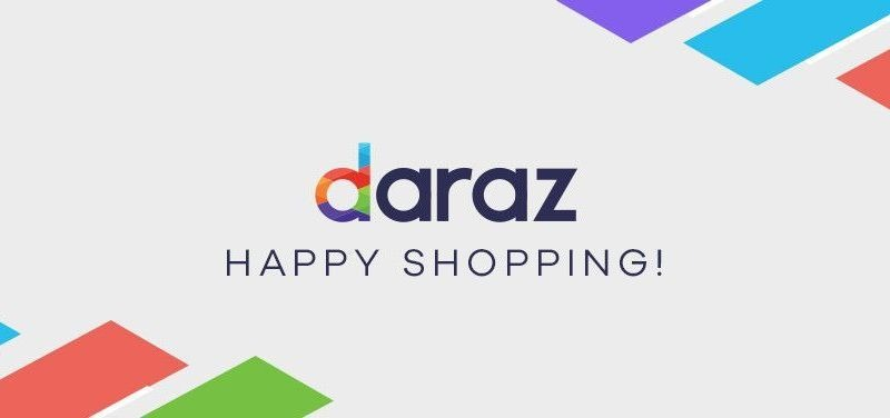 Happy Shopping | Daraz PK