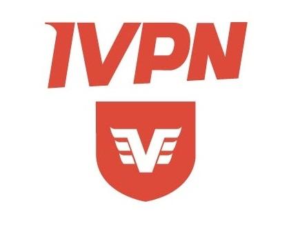 IVPN Logo - BrandStory