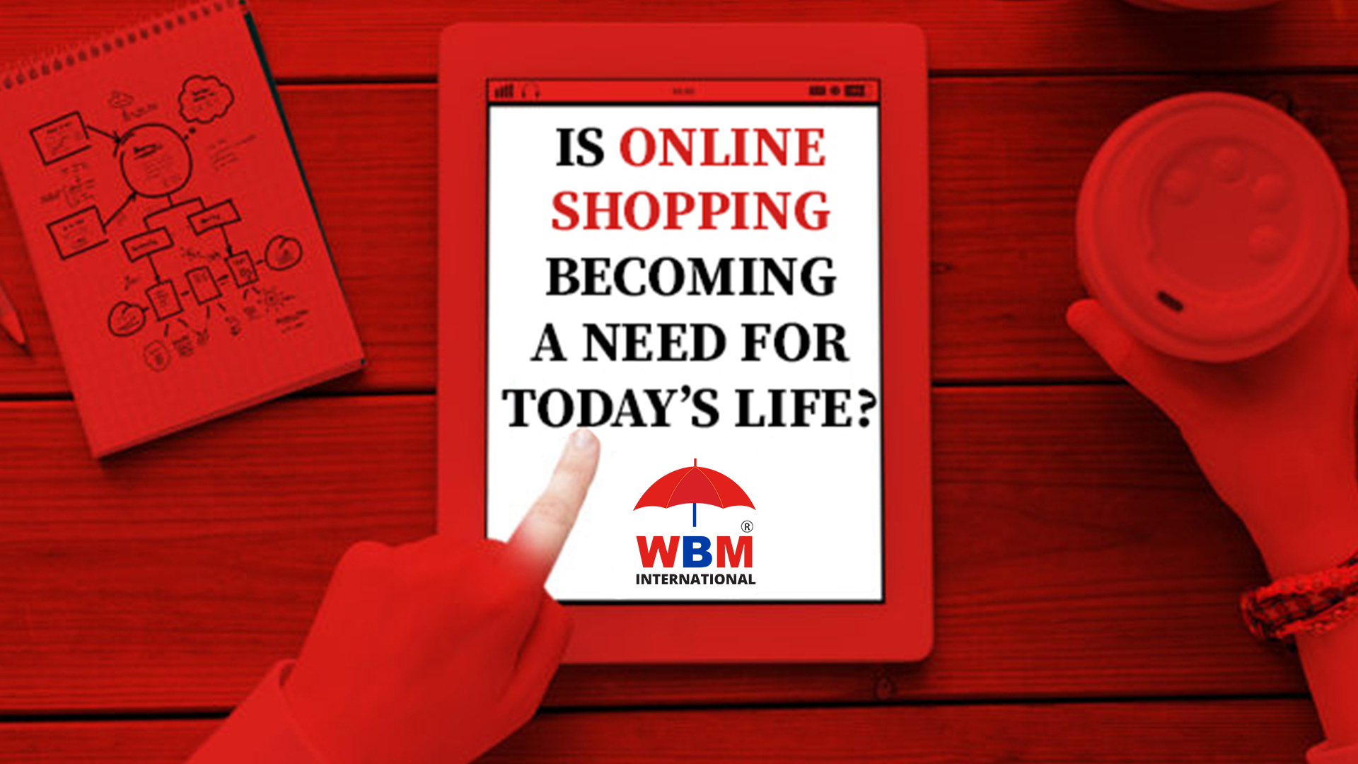 Is Online Shopping Becoming A Need for Today's Life? - BusiTips